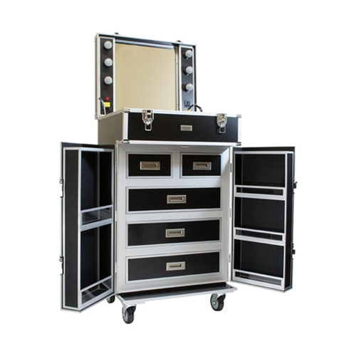 Makeup Studio Case