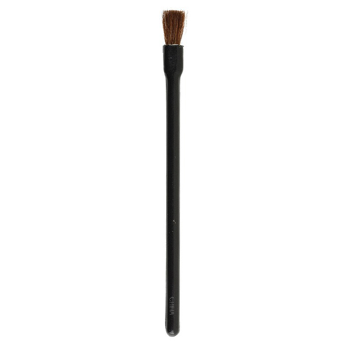 Lip Brush Pony Bristle
