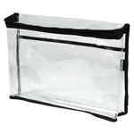 Square Clear Bag - Large