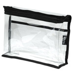Square Clear Bag - Small