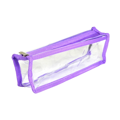 Pencil Bag - Purple