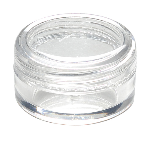 Makeup Jar 1/4oz