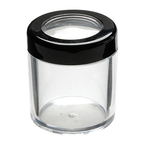 Powder Jar Slim Medium 1oz