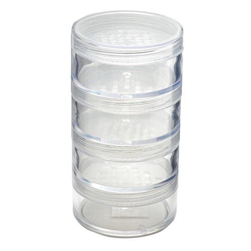 Stackable Powder Jar Large 2oz