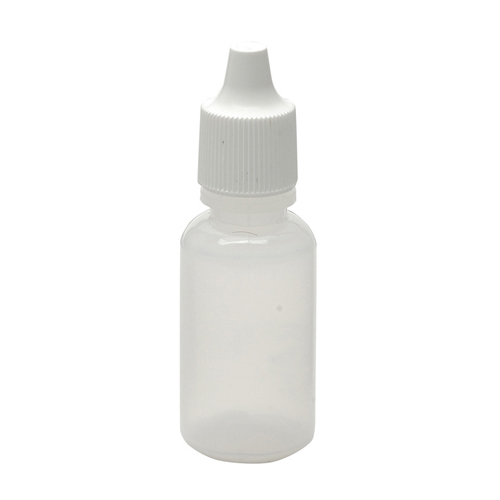 Dropper Tip Bottle 1/2oz