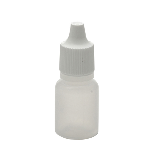 Dropper Tip Bottle 1/4oz