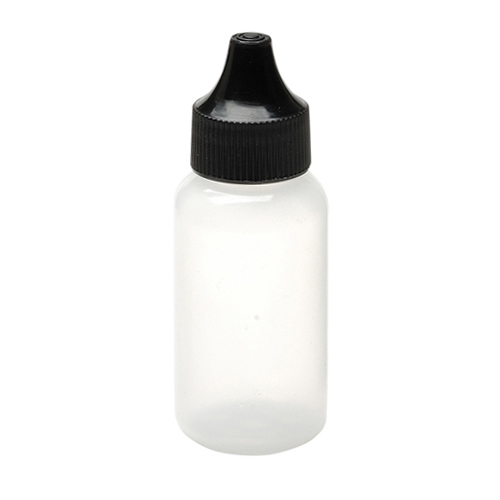 Dropper Tip Bottle 1oz