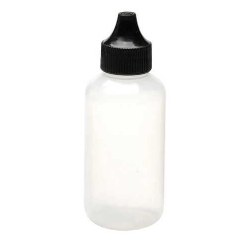 Dropper Tip Bottle 2oz