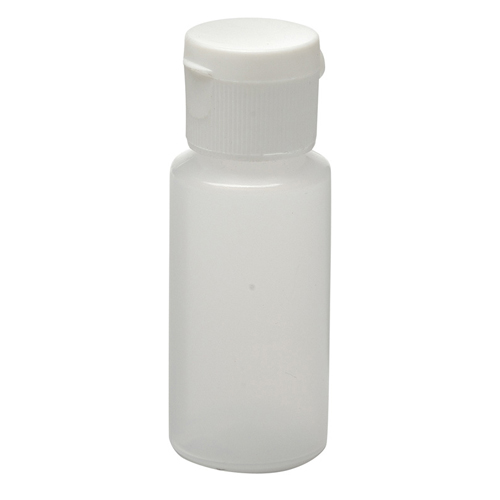 Snap Top Bottle 1oz