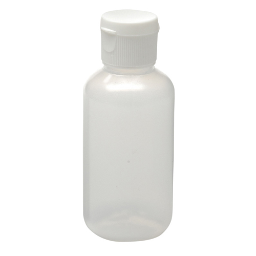 Snap Top Bottle 2oz