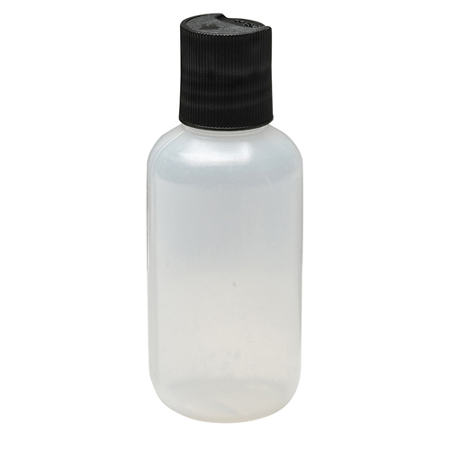 Press Cap Bottle