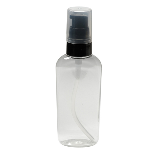 Pump Bottle 2oz