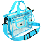 Small Set Bag - Blue