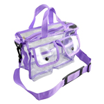 Small Set Bag - Purple