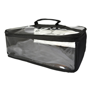 Rectangular Clear Bag
