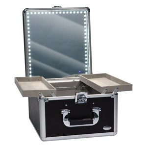 MSC-820 Led Lighted Makeup Station