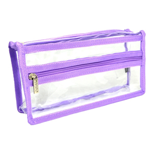 Medium Actor Bag - Purple