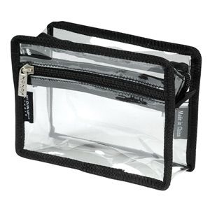 Actor Clear Bag - Small