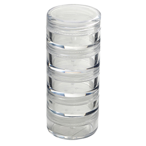 Stackable Powder Jar Small 1/2oz