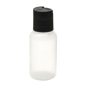 Press Cap Bottle 1oz