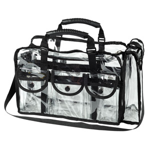 Carry-All Set Bag - Black